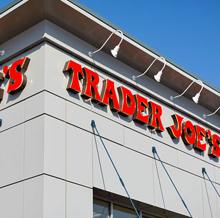 Trader Joes near Seascape at Weymouth